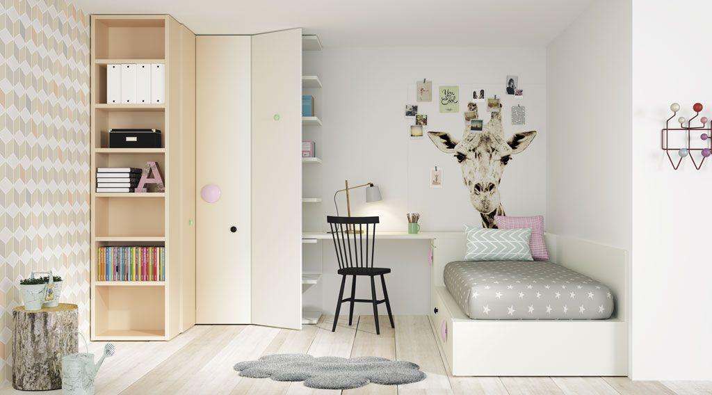 Con la colecci n kubox podr s combinar los m dulos a tu gusto - Dormitorios juveniles cordoba ...