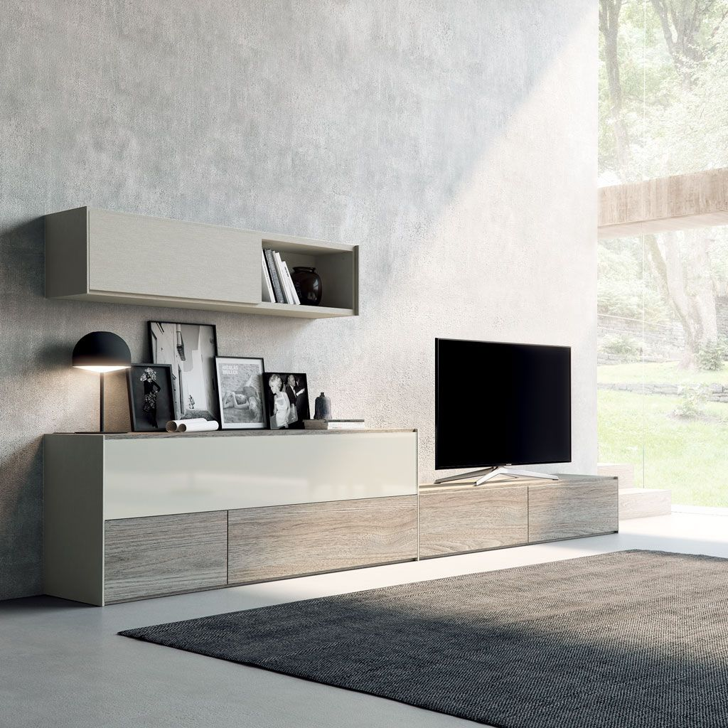 Muebles living modernos 20170825122320 for Muebles de living modernos fotos