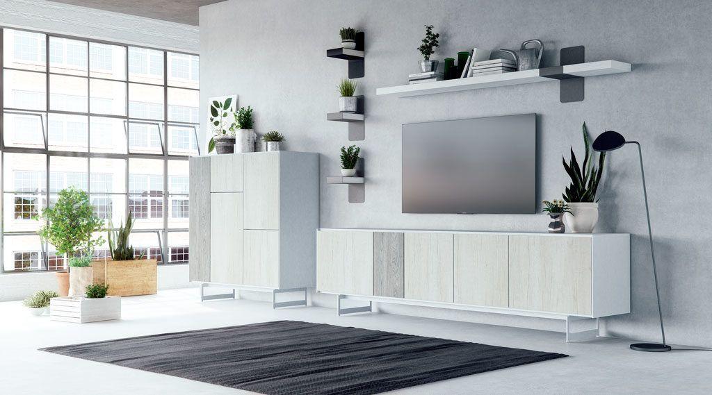 Salón modelo Add Living Upsala
