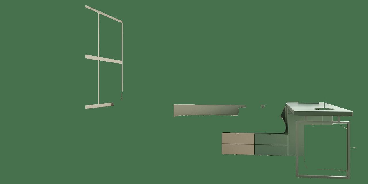 Dormitorio juvenil Sídney-combinacion