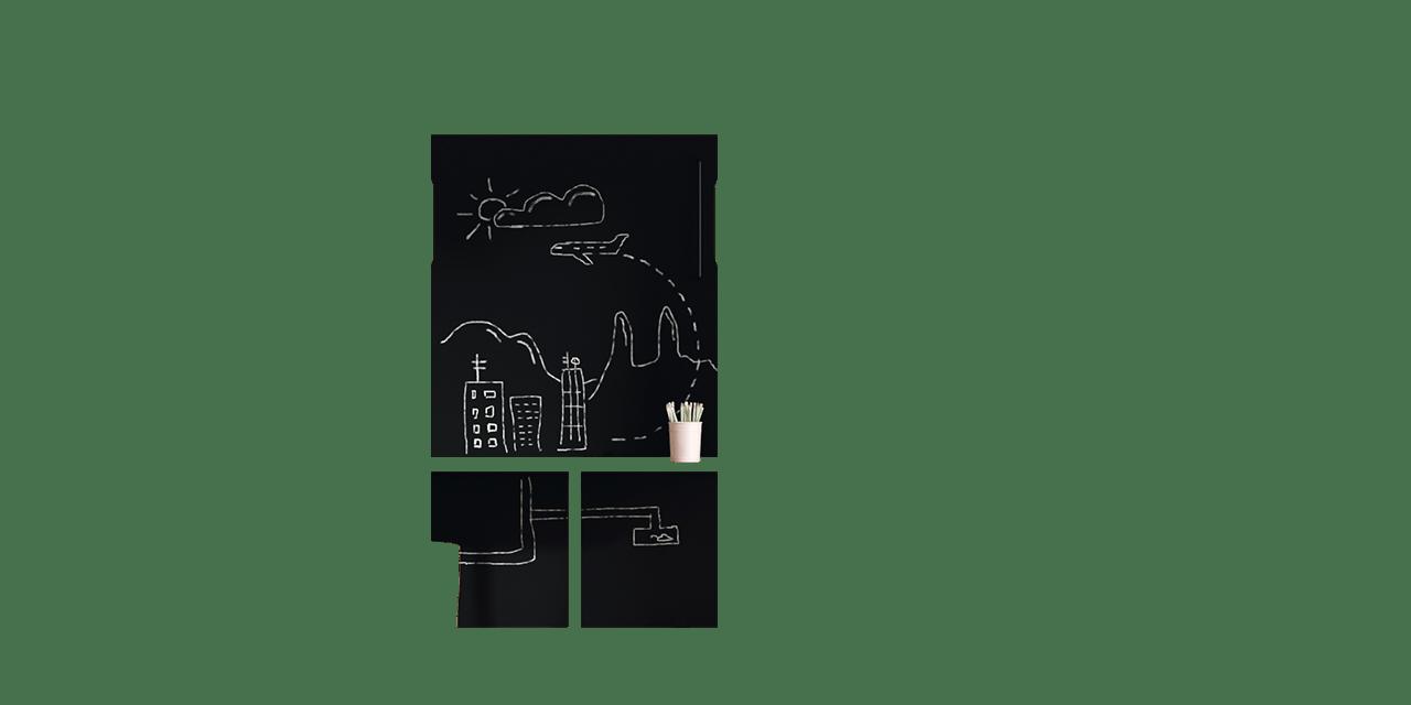 Dormitorio juvenil Praga-combinacion