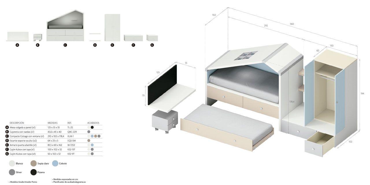 Ficha técnica composición Bremen
