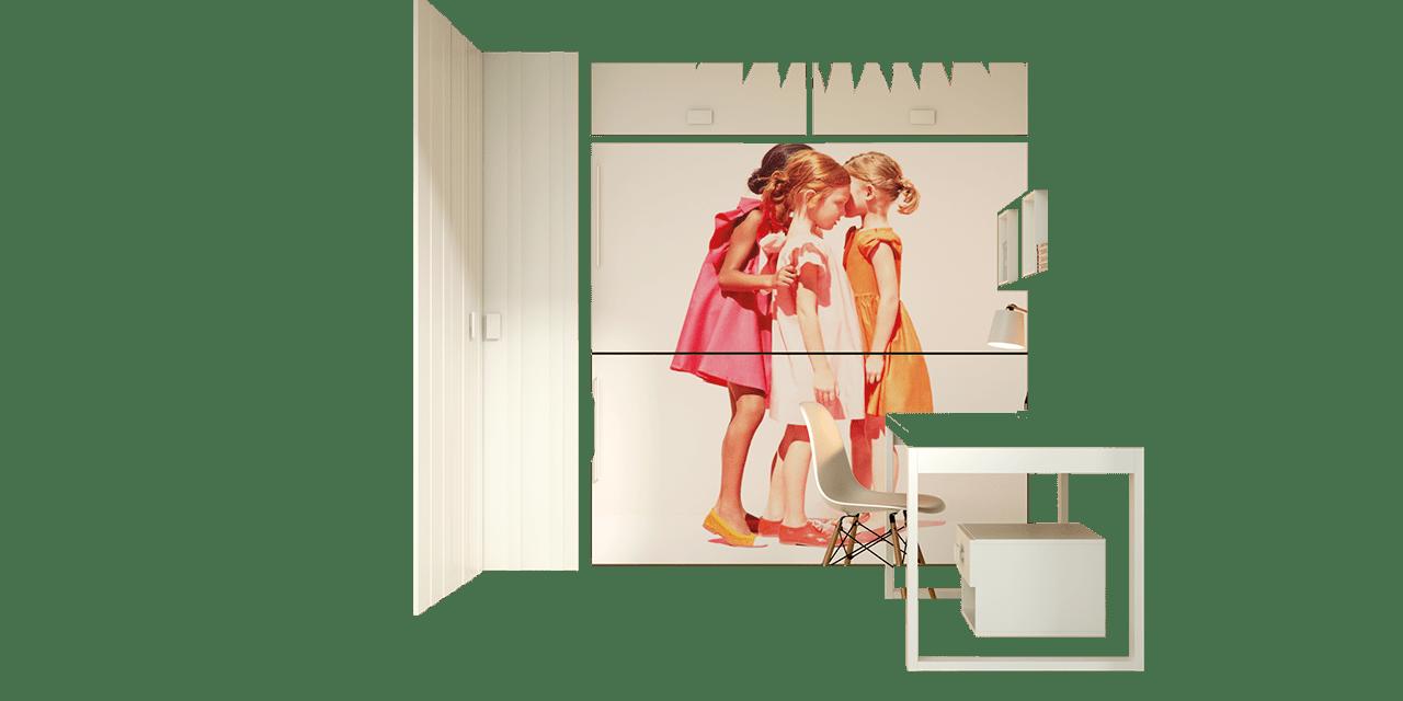 Combina colores en el planificador en la composición Dublín 09-combinacion