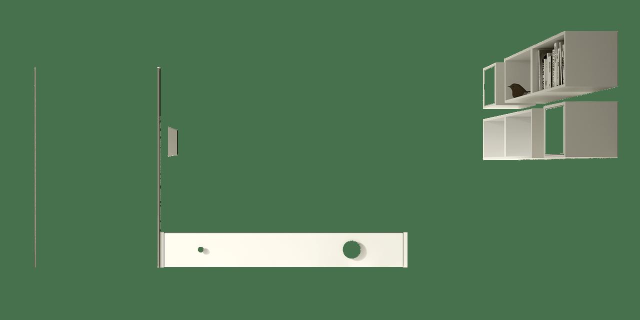 Combina los colores en el planificador de la composición Amberes 12-combi