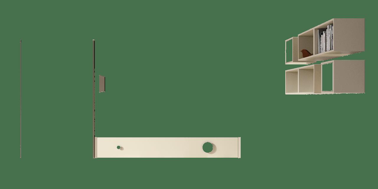 Color Nácar composición Amberes 12