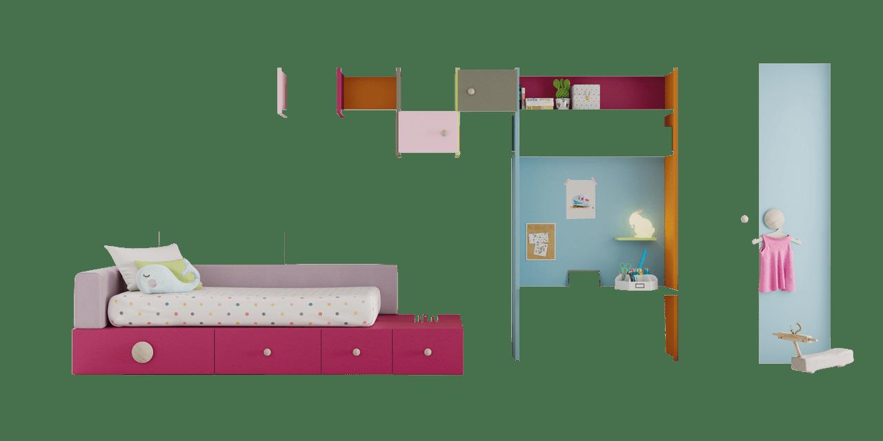 Personaliza los colores de la composición Quito-combinacion