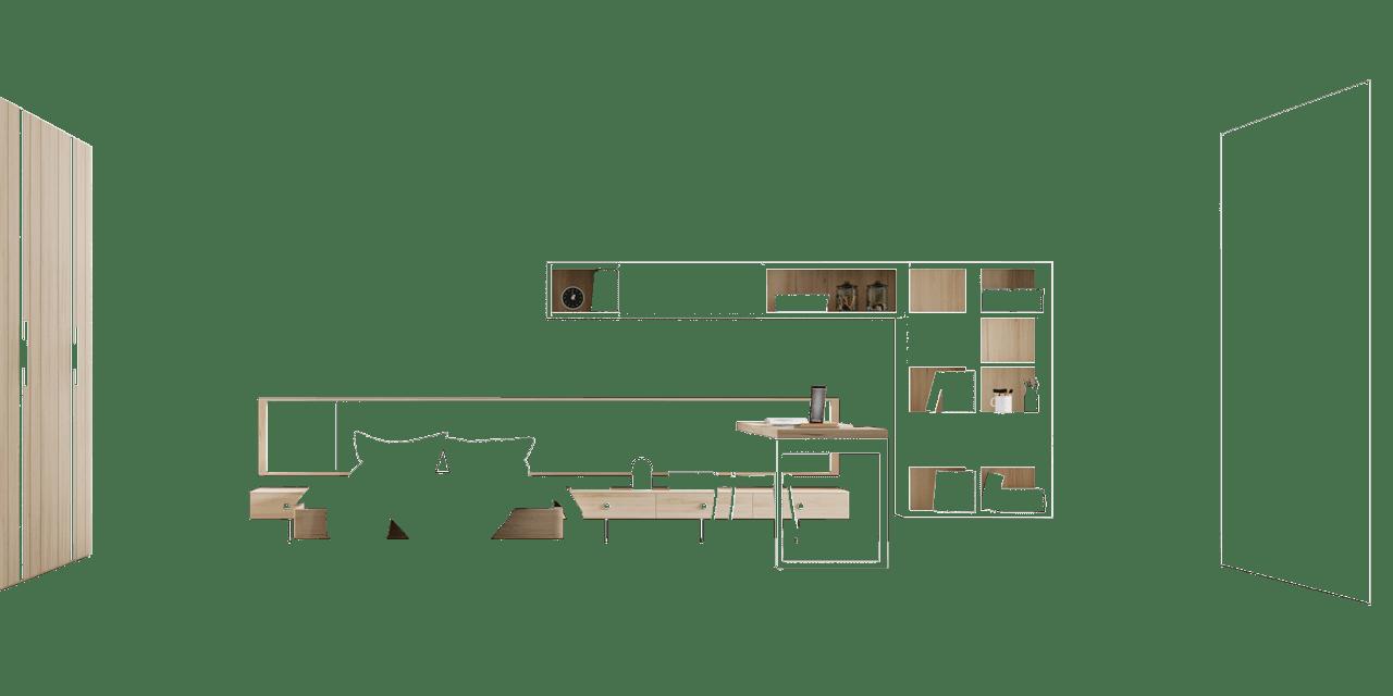 Cambio de colores de la composición Nantes en el Planificador-combi