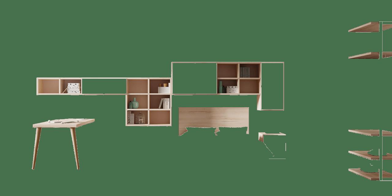 Composición Vitoria en el planificador-combi