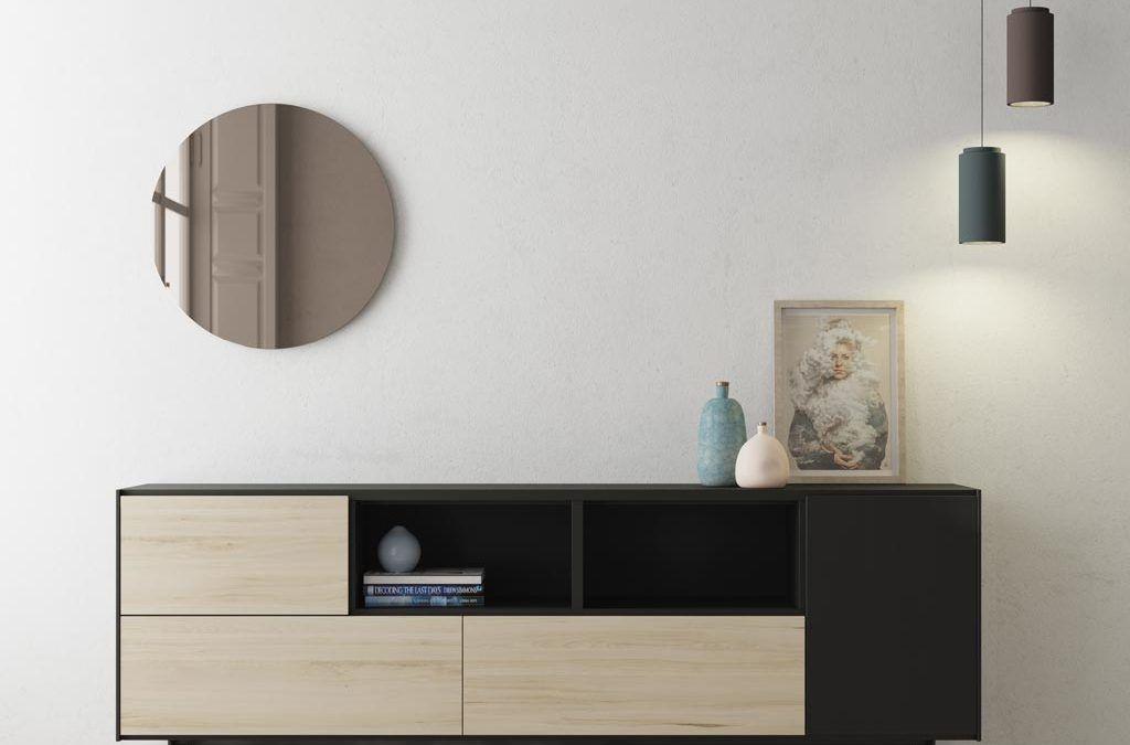 Consejos y trucos para elegir el mejor aparador para tu casa