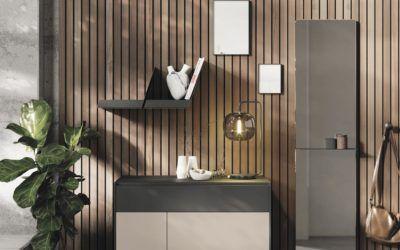 5 Estilos para crear un aparador único para tu casa