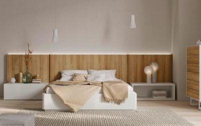 4 consejos para hacer tu dormitorio más luminoso