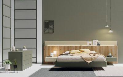 ¿Qué base de cama elegir para tu dormitorio?