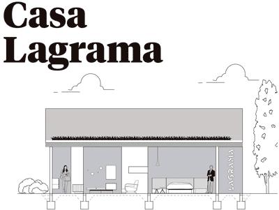 Casa Lagrama en Feria Hábitat Valencia 2018