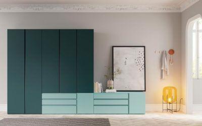 Claves para elegir el armario perfecto para tu hogar