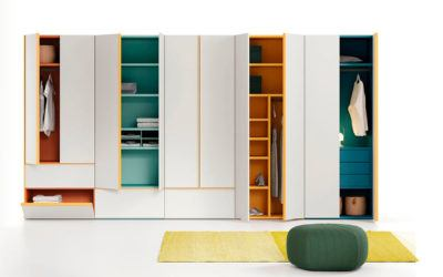 Armario modular Dressbox: La solución perfecta para armarios a medida